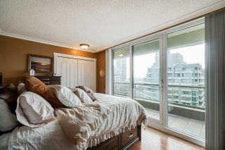 """Photo 19: 2405 4353 HALIFAX Street in Burnaby: Brentwood Park Condo for sale in """"BRENT GARDENS"""" (Burnaby North)  : MLS®# R2554389"""