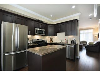 Photo 2: 16 9688 KEEFER AVENUE in Chelsea Estates: McLennan North Condo for sale ()  : MLS®# V1032407