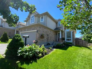Photo 1: 37 Cameron Court: Orangeville House (Bungaloft) for sale : MLS®# W4797781