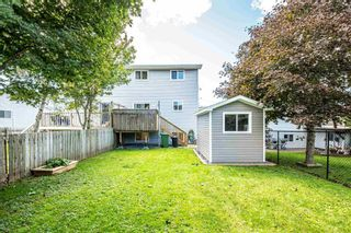 Photo 27: 69 Cannon Crescent in Eastern Passage: 11-Dartmouth Woodside, Eastern Passage, Cow Bay Residential for sale (Halifax-Dartmouth)  : MLS®# 202125718