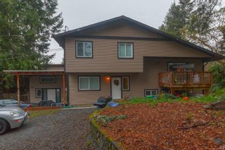 Photo 1: 2537 Wentwich Rd in : La Langford Proper House for sale (Langford)  : MLS®# 862809