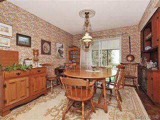 Photo 5: 4901 Sea Ridge Dr in VICTORIA: SE Cordova Bay House for sale (Saanich East)  : MLS®# 634241
