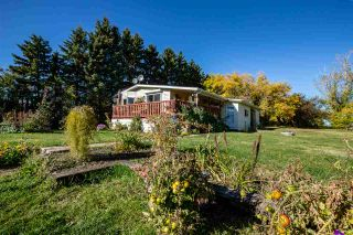 Photo 32: 20548 Township Road 560: Rural Strathcona County Manufactured Home for sale : MLS®# E4227431