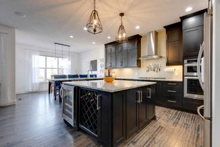 Photo 5: 16 Marquis Grove SE in Calgary: Mahogany Detached for sale : MLS®# A1152905