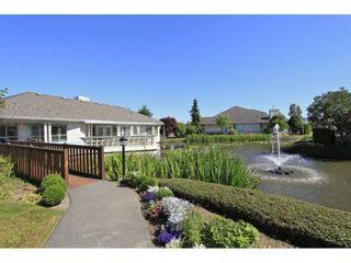 """Photo 31: 17 5550 LANGLEY Bypass in Langley: Langley City Townhouse for sale in """"Riverwynde"""" : MLS®# R2549482"""