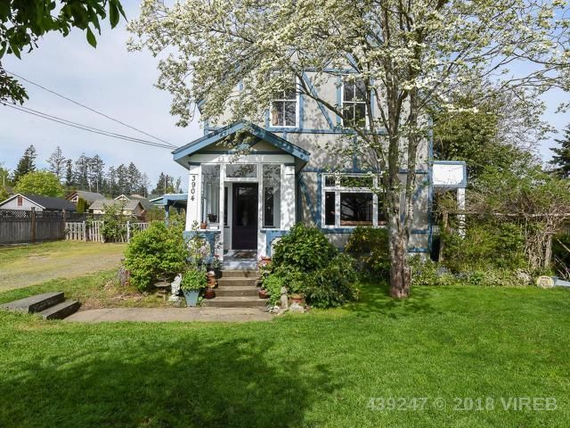 Main Photo: 3904 Royston in Royston: Z2 Courtenay South House for sale (Zone 2 - Comox Valley)  : MLS®# 449230