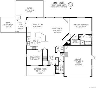 Photo 44: 6261 Crestwood Dr in : Du East Duncan House for sale (Duncan)  : MLS®# 869335