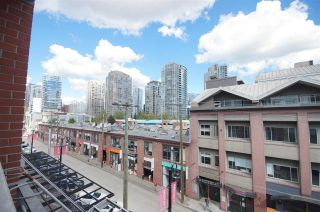 """Photo 17: 408 1072 HAMILTON Street in Vancouver: Yaletown Condo for sale in """"The Crandall"""" (Vancouver West)  : MLS®# R2591219"""