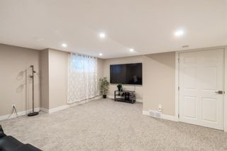 Photo 21: 39 Wentworth Common SW in Calgary: West Springs Semi Detached for sale : MLS®# A1134271