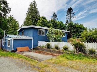 Photo 1: 6243 Derbend Rd in : Sk Billings Spit House for sale (Sooke)  : MLS®# 876296