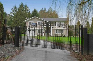 Main Photo: 18369 21A Avenue in Surrey: Hazelmere House for sale (South Surrey White Rock)  : MLS®# R2568706