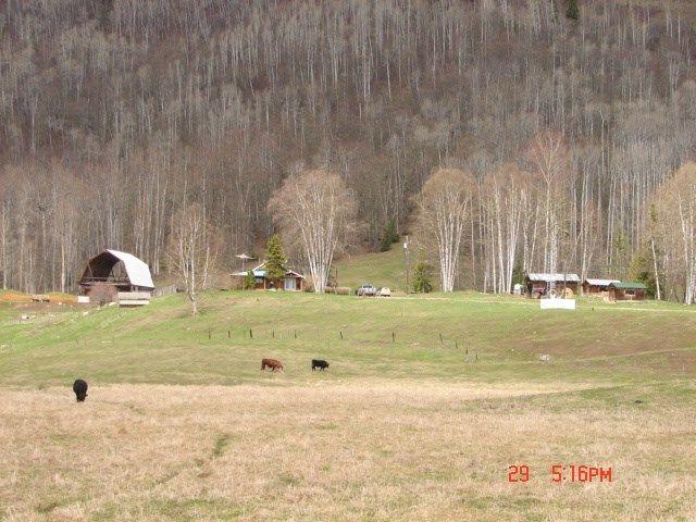 Main Photo: 668 Swan Lake Road in Kispiox Valley | 301 Acres