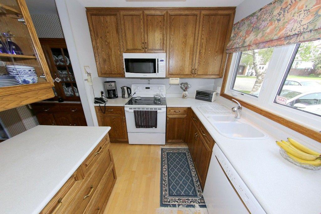 Photo 7: Photos: 1 1048 Buchanan Boulevard in Winnipeg: Crestview Townhouse for sale (West Winnipeg)  : MLS®# 1514156