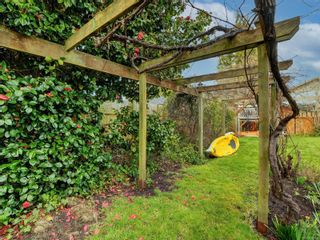 Photo 19: 2024 Newton St in : OB Henderson House for sale (Oak Bay)  : MLS®# 870494