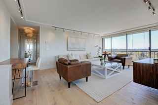 "Photo 4: 1106 2445 W 3RD Avenue in Vancouver: Kitsilano Condo for sale in ""Carriage House"" (Vancouver West)  : MLS®# R2163748"