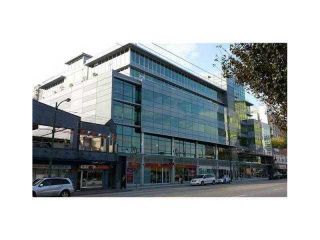 FEATURED LISTING: 505 - 550 BROADWAY West Vancouver West