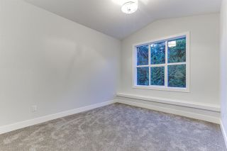 """Photo 22: 4488 STEPHEN LEACOCK Drive in Abbotsford: Abbotsford East House for sale in """"Auguston"""" : MLS®# R2589245"""