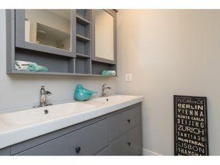 Photo 16: 203 1379 MERKLIN STREET in South Surrey White Rock: White Rock Home for sale ()  : MLS®# R2213848