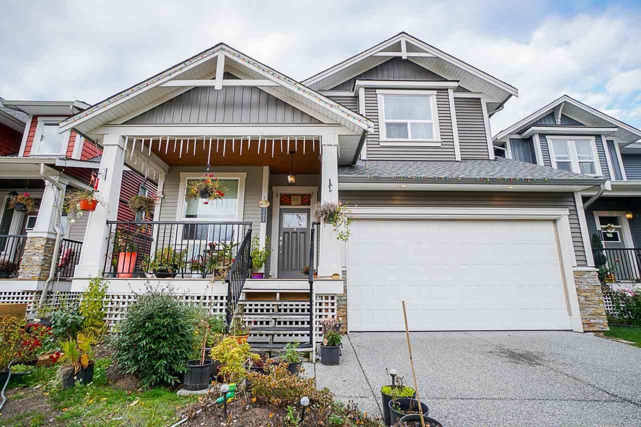 Main Photo: 24411 113 Avenue in Maple Ridge: Cottonwood MR House for sale : MLS®# R2515009