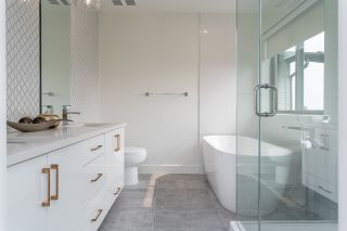 Photo 21: 912 STEWART Avenue in Coquitlam: Maillardville House for sale : MLS®# R2499350