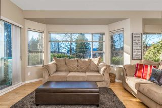 Photo 4: 103 177 W 5TH STREET in North Vancouver: Lower Lonsdale Condo for sale : MLS®# R2344036