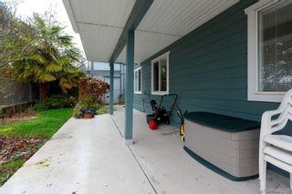 Photo 28: 554 Selwyn Oaks Pl in VICTORIA: La Mill Hill House for sale (Langford)  : MLS®# 832289
