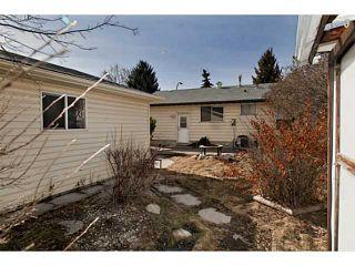 Photo 23: 724 LYSANDER Drive SE in Calgary: Lynnwood_Riverglen House for sale : MLS®# C3656384