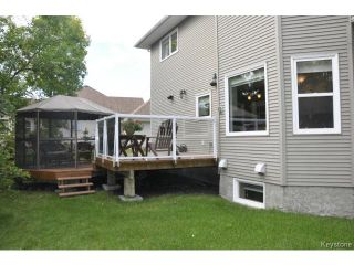 Photo 19: 195 Empire Street in HEADINGLEY: Headingley South Residential for sale (South Winnipeg)  : MLS®# 1505759