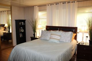 Photo 10: CARLSBAD WEST Manufactured Home for sale : 3 bedrooms : 7314 San Luis #283 in Carlsbad