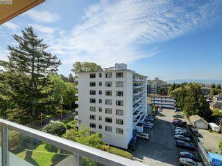 Photo 15: 605 250 Douglas St in VICTORIA: Vi James Bay Condo for sale (Victoria)  : MLS®# 813872