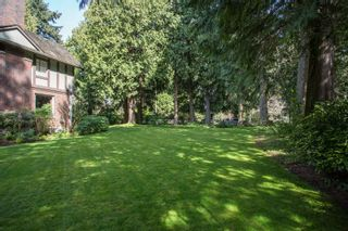 "Photo 18: 6161 MACDONALD Street in Vancouver: Kerrisdale House for sale in ""KERRISDALE"" (Vancouver West)  : MLS®# R2548851"