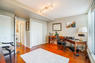 Photo 3: 305 673 MARKET HILL in Vancouver: False Creek Townhouse for sale (Vancouver West)  : MLS®# R2570435