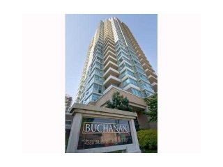 "Photo 1: 403 4388 BUCHANAN Street in Burnaby: Brentwood Park Condo for sale in ""BUCHANAN WEST"" (Burnaby North)  : MLS®# V837194"