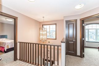 Photo 20: 5246 MULLEN Crest in Edmonton: Zone 14 Attached Home for sale : MLS®# E4255737