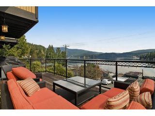 Photo 12: 2541 PANORAMA DR in North Vancouver: Deep Cove House for sale : MLS®# V1112236