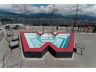 """Photo 19: 1906 108 W CORDOVA Street in Vancouver: Downtown VW Condo for sale in """"Woodwards W32"""" (Vancouver West)  : MLS®# V1121064"""