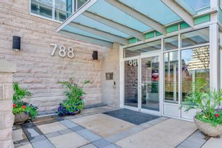 Photo 21: 1108 788 12 Avenue SW in Calgary: Beltline Apartment for sale : MLS®# A1110281