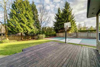 Photo 36: 11380 161 Street in Surrey: Fraser Heights House for sale (North Surrey)  : MLS®# R2458363