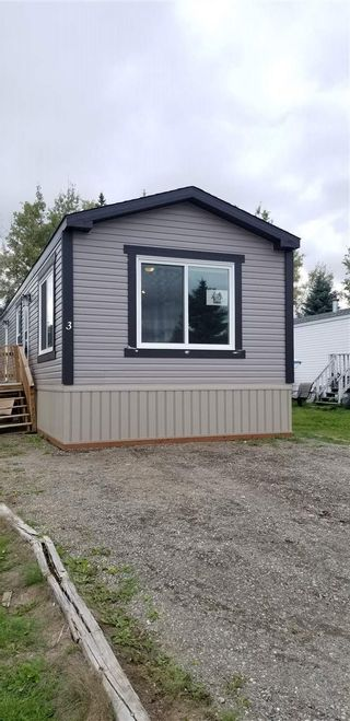 """Photo 2: 3 8622 HART Highway in Prince George: Hart Highway Manufactured Home for sale in """"Wildwood Trailer Park"""" (PG City North (Zone 73))  : MLS®# R2404906"""