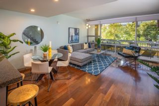 Photo 1: DOWNTOWN Condo for sale : 2 bedrooms : 321 10TH AVE #210 in San Diego