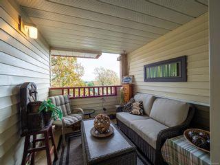 Photo 7: 408 2511 Quadra St in Victoria: Vi Hillside Condo for sale : MLS®# 859868