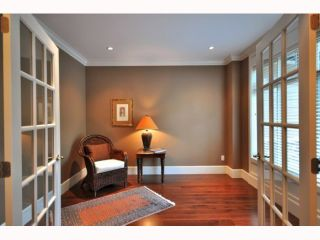 "Photo 5: 9500 PIERMOND Road in Richmond: Seafair House for sale in ""SEAFAIR - THE MONDS"" : MLS®# V790684"