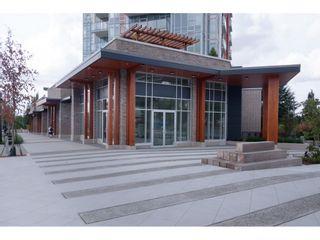 """Photo 16: 2204 691 NORTH Road in Coquitlam: Coquitlam West Condo for sale in """"BURUITLAM CAPITAL"""" : MLS®# R2398383"""