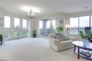 Photo 6: 105 3076 DAYANEE SPRINGS Boulevard in Coquitlam: Westwood Plateau Townhouse for sale : MLS®# R2119621