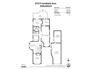 Photo 31: 31519 LOMBARD Avenue in Abbotsford: Poplar Manufactured Home for sale : MLS®# R2572916
