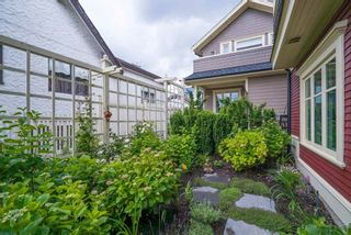 Photo 20: 2437 W 5TH AVENUE in Vancouver: Kitsilano 1/2 Duplex for sale (Vancouver West)  : MLS®# R2081967