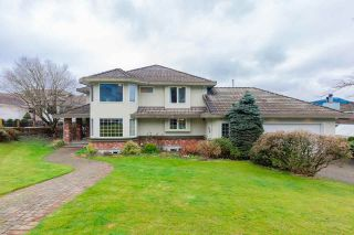 Main Photo: 3175 LEEWARD Court in Coquitlam: Ranch Park House for sale : MLS®# R2555350