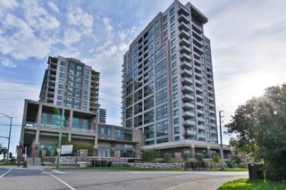 Main Photo: 1410 1215 Bayly Street in Pickering: Bay Ridges Condo for sale : MLS®# E5408617