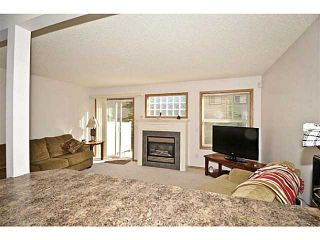 Photo 5: 134 EVERSTONE Place SW in CALGARY: Evergreen Townhouse for sale (Calgary)  : MLS®# C3636844