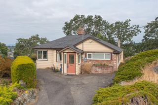 Photo 1: 3190 Richmond Rd in : SE Camosun House for sale (Saanich East)  : MLS®# 880071